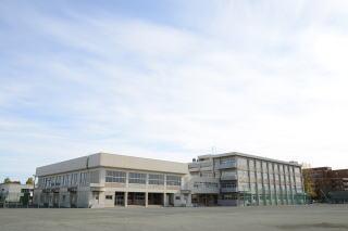 青森市立浦町中学校にて職業講話を行いました。